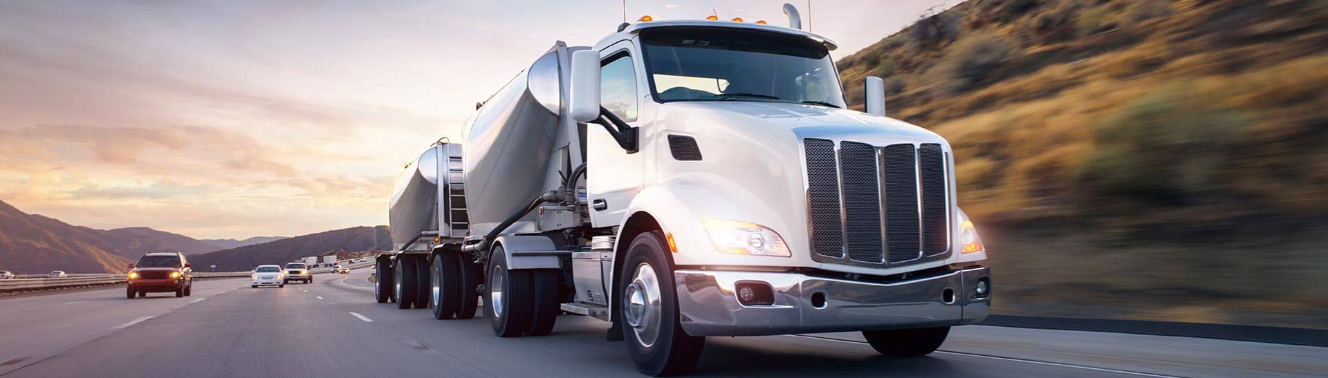 College Park Trucking Company, Trucking Services and Transportation Logistics