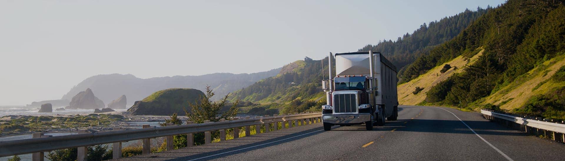 Marietta Trucking Company, Trucking Services and Transportation Logistics